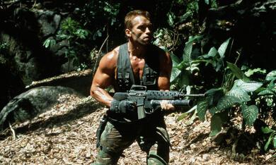 Predator mit Arnold Schwarzenegger - Bild 11