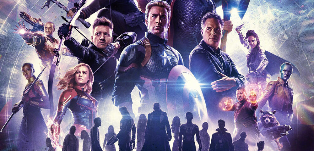 Avengers: Endgame - Fan entdeckt Fehler, der allen anderen entgangen ist