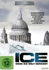 Ice - Wenn die Welt erfriert - Poster