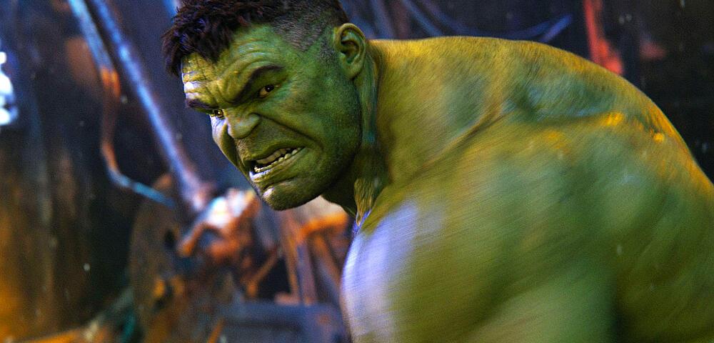 Endgame-Autor bestätigt: Wir hätten beinahe einen anderen Hulk gesehen