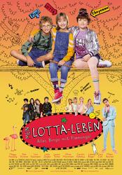 Mein Lotta-Leben Poster