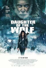 Daughter of the Wolf - Poster