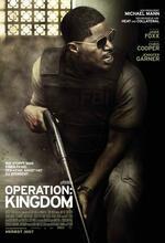 Operation: Kingdom Poster