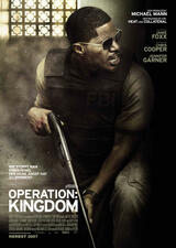 Operation: Kingdom - Poster
