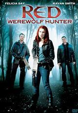 Red: Werewolf Hunter - Poster