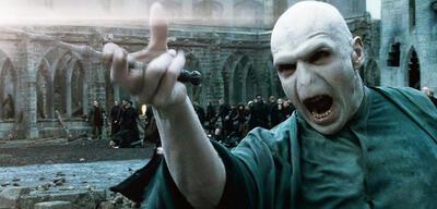 Geht das: Schlimmer als Voldemort?