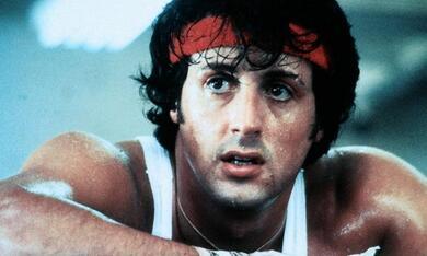 Rocky II mit Sylvester Stallone - Bild 1