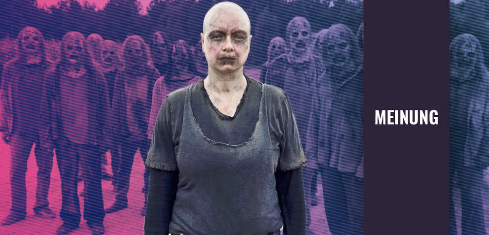 The Walking Dead: Alpha und ihre Whisperer