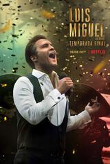 Luis Miguel - Die Serie - Poster