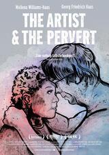 The Artist & The Pervert - Poster