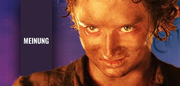 Der Herr der Ringe: Frodo als Gollums Mörder?