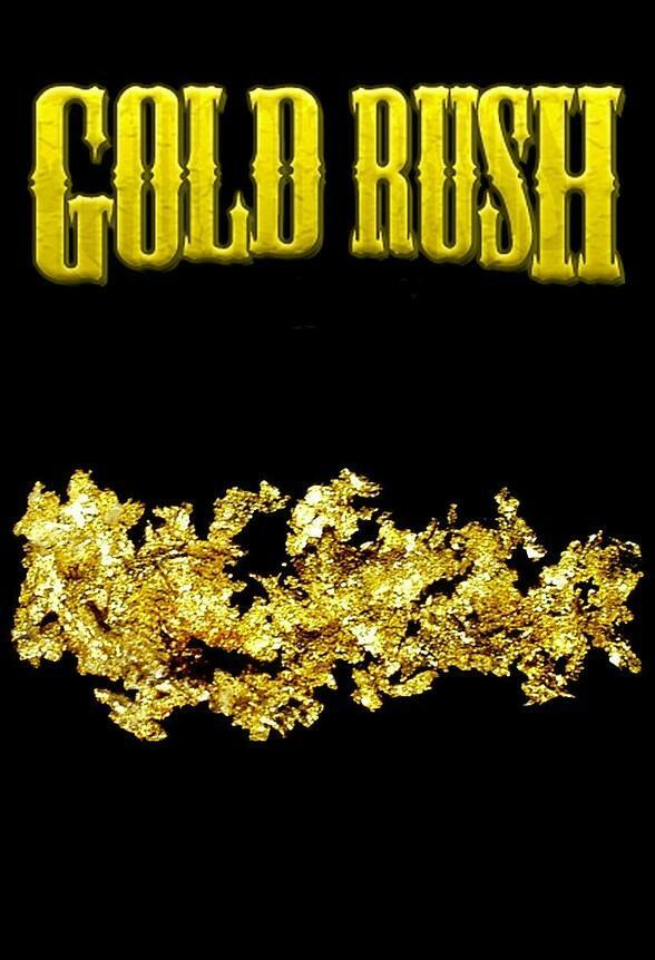 Die Schatzsucher: Goldrausch in Alaska - Staffel 5