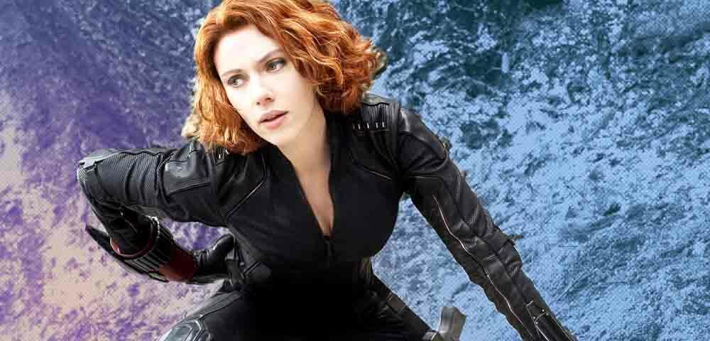 Black Widow: Komplett neues Kostüm und erstes Poster zum MCU-Film enthüllt