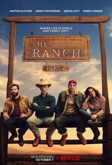 The Ranch - Staffel 2 - Poster