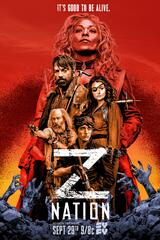 Z Nation - Staffel 4 - Poster