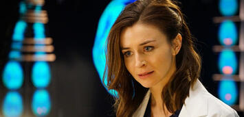 Bild zu:  Grey's Anatomy, Staffel 14