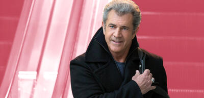 Mel Gibson in Daddy's Home 2