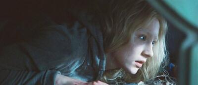 Saorise Ronan in Wer ist Hanna?