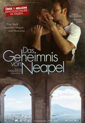 Das Geheimnis von Neapel Poster