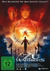 Zu Warriors - Poster