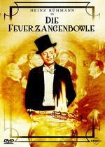 Die Feuerzangenbowle Poster