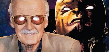 Bild zu:  Stan ist ein Watcher?