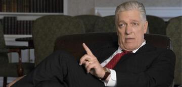 Clancy Brown in Billions