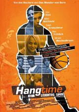 Hangtime - Kein leichtes Spiel - Poster