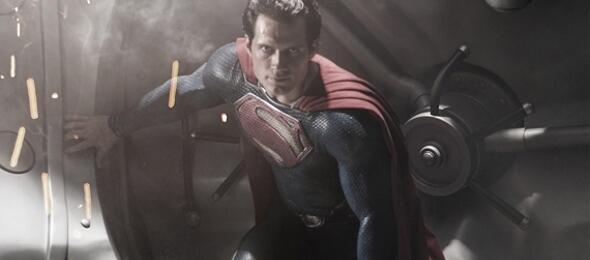 Man of Steel.