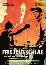 Friedensschlag - Das Jahr der Entscheidung - Poster