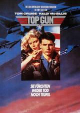 Top Gun - Sie fürchten weder Tod noch Teufel - Poster
