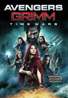 Avengers Grimm 2: Time Wars
