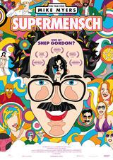 Supermensch - Wer ist Shep Gordon? - Poster