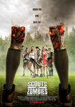 Scouts vs zombies poster 01