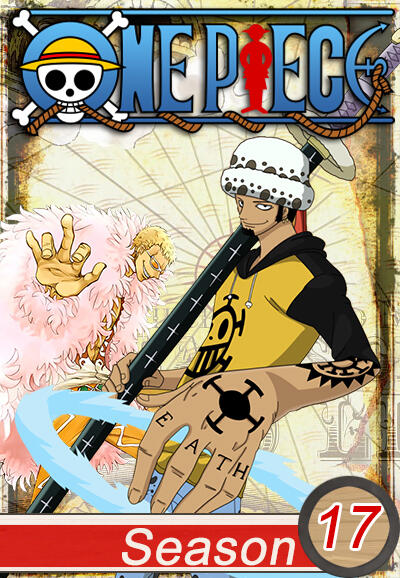 one piece serien stream deutsch