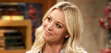 Bild zu:  Kaley Cuoco als Penny in The Big Bang Theory