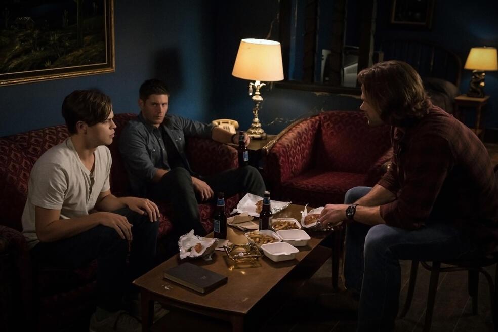 Supernatural - Staffel 13