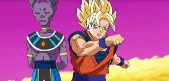 Dragon Ball Super - Fans und Schöpfer beschweren sich über die miese Animation