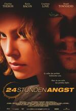 24 Stunden Angst Poster