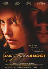 24 Stunden Angst - Poster