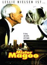 Mr. Magoo - Poster