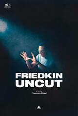 Friedkin Uncut - Poster
