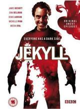 Jekyll - Blick in deinen Abgrund - Poster