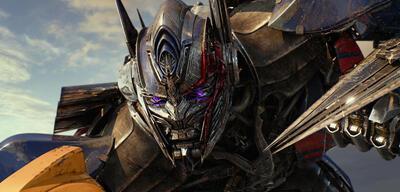 Optimus Prime hat im Deutschen eine andere Stimme