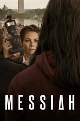 Messiah - Poster