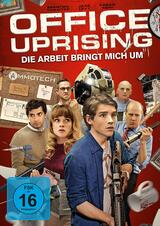 Office Uprising - Poster