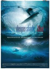 A Deeper Shade of Blue - Poster