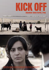 Kick Off Kirkuk - Poster