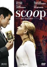 Scoop - Der Knüller - Poster