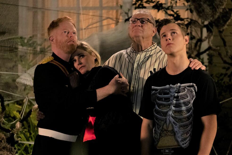 Modern Family Staffel 1